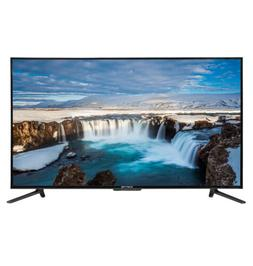 "Ultra HD Slim 55"" Inch LED TV Home Entertainment HDMI 4K 6"