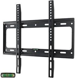 Ultra Slim TV Wall Mount Bracket for 32 37 39 40 42 43 46 48