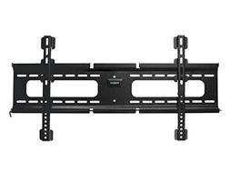 Ultra-Slim Fixed Wall Mount Bracket for LCD LED Plasma , BLA