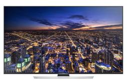 Samsung 65-Inch UN65HU8550 4K Ultra HD 120Hz 3D Smart LED HD