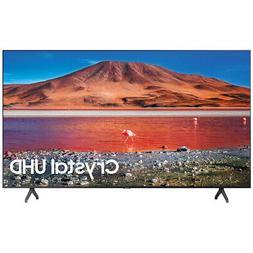 "Samsung UN65TU7000 65"" 4K Ultra HD Smart LED TV"