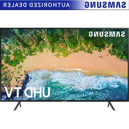 "Samsung UN75NU7100 75"" NU7100 Smart 4K UHD TV"