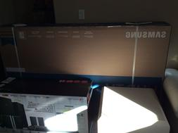 "Samsung UN75NU8000FXZA Flat 75"" 4K UHD 8 Series Smart LED TV"