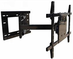 Wall Mount World - Full Motion Articulating TV Wall Mount Br