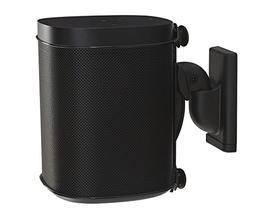 Sanus Wireless Speaker Wall Mount for Sonos ONE - Tool Free