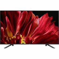Sony XBR65Z9F 65-Inch 4K Ultra HD Smart BRAVIA LED TV